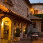 Hotel Bramante Perugia - Umbria