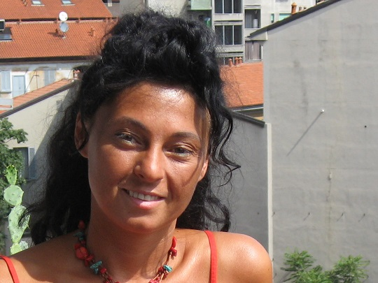 Gabriella Campenni