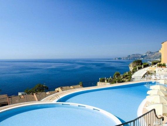 Hotel Capo dei Greci - Sicilia