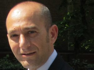 Enrico CARACCIO