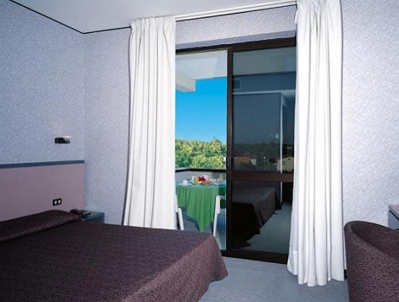Hotel Clorinda - Campania - Italy