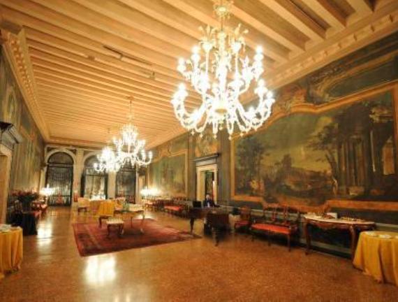 Caʻ Sagredo Hotel Venice - Veneto - Italy