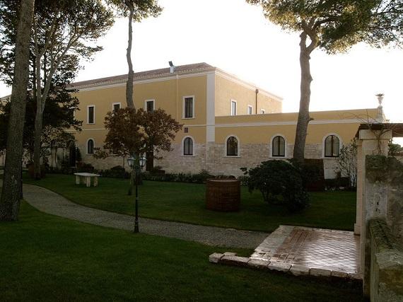 Casa Isabella Hotel - Apulia - Italy