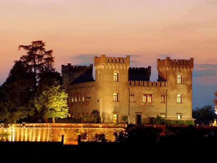 Castello Bevilacqua - Veneto - Italy