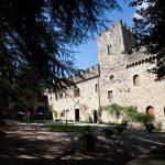 Castello dell'Oscano - Umbria - Italy