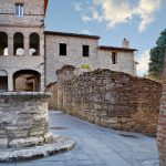 Castello di Montignano - Umbria - Italy