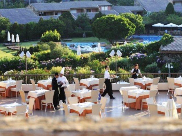 Chia Laguna Resort - Sardegna