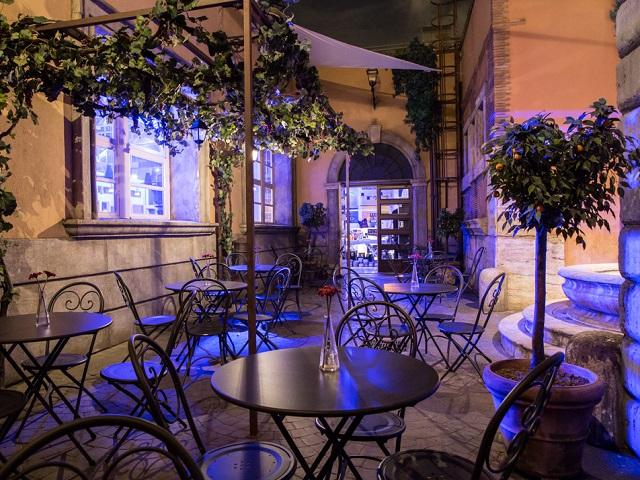 Cinecittà Events Movie - Roma - Lazio