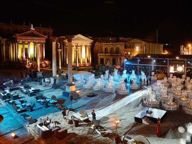Cinecittà Events Movie - Roma - Lazio