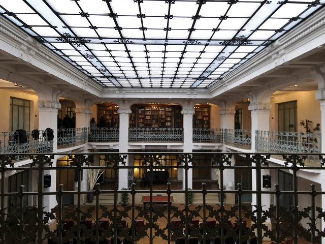Circolo Filologico Milan - Lombardy - Italy