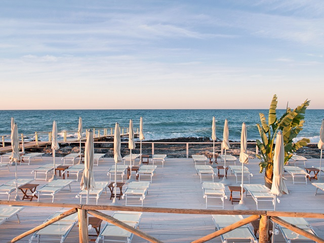 Coco Beach Club - Puglia - Italy