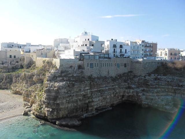 Hotel Covo dei Saraceni - Puglia - Italy