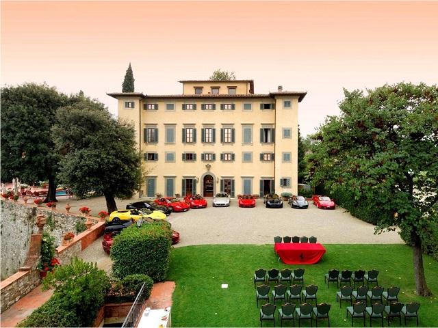Domina incentive - Milano Italia