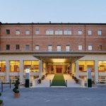 Hotel Domus Pacis Assisi - Umbria