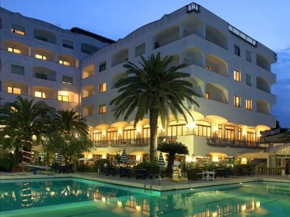 Grand Hotel Don Juan - Abruzzo