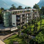 Du Lac et Du Park Grand Resort - Trentino Alto Adige - Italy