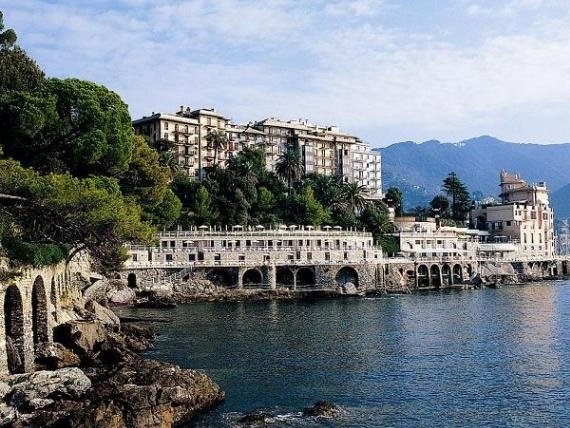 Hotel Excelsior Palace - Liguria - Italy