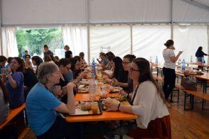 Wikimania 2016 Esino Lario
