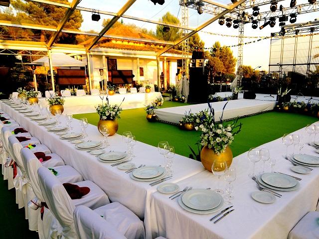 Events & Party - Organizzazione eventi e meeting in Italia