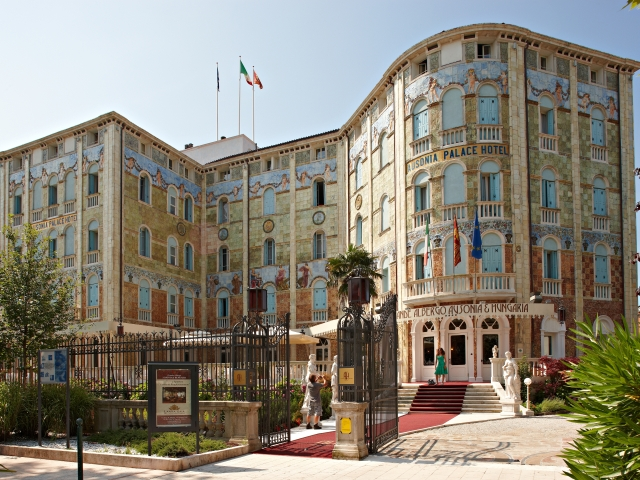 GH Ausonia Hungaria Venice - Veneto - Italy
