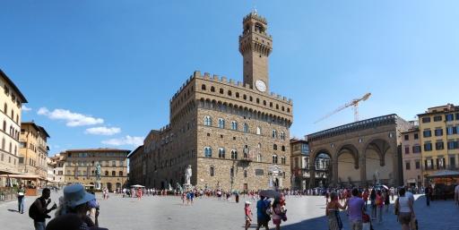 Fienze Palazzo Vecchio