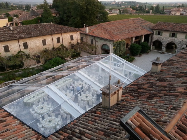 La Foresteria Serego Alighieri - Veneto