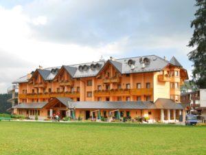 Gaarten Hotel Veneto