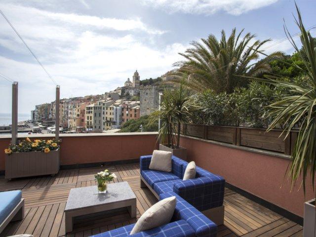 5 star grand hotel portovenere in a unesco site near cinque terre. Black Bedroom Furniture Sets. Home Design Ideas