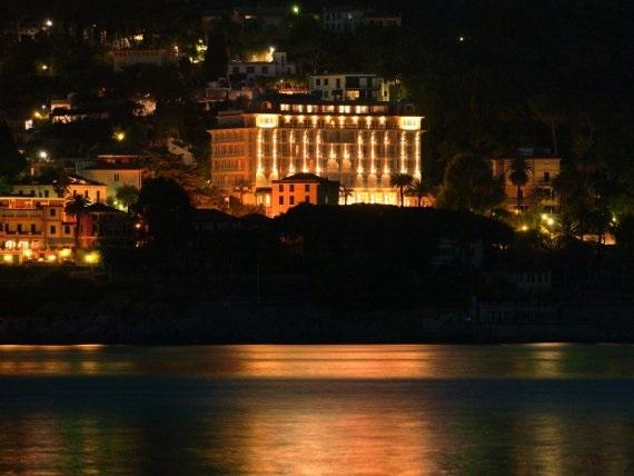 Grand Hotel Bristol - Liguria