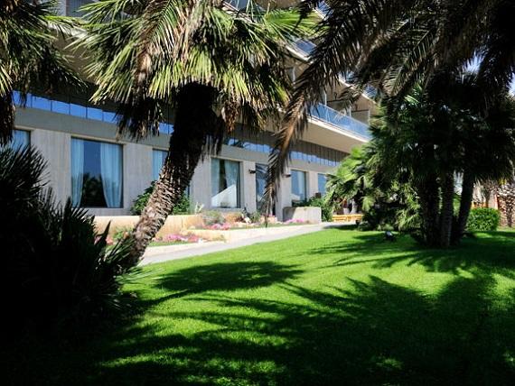 Grand Hotel Berti - Abruzzo - Italy