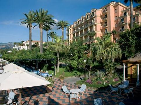 Grand Hotel Royal Sorrento - Campania