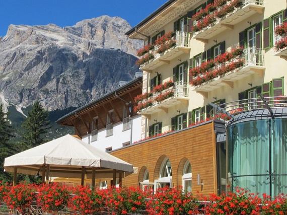 Grand Hotel Savoia - Veneto