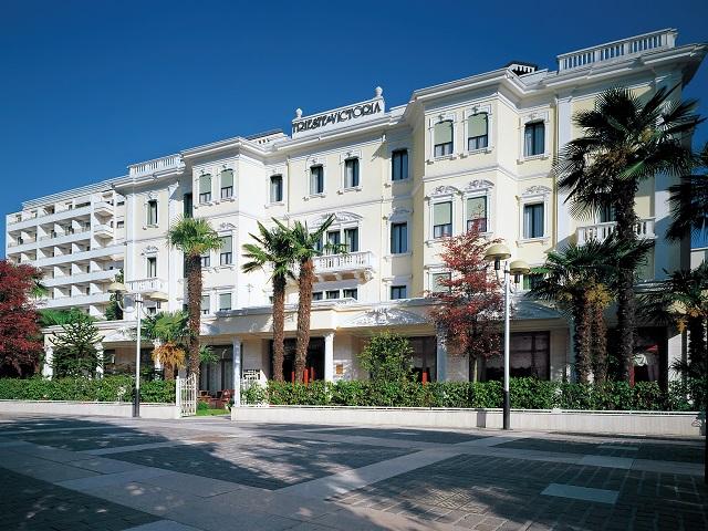 Grand Hotel Trieste & Victoria - Veneto - Italy