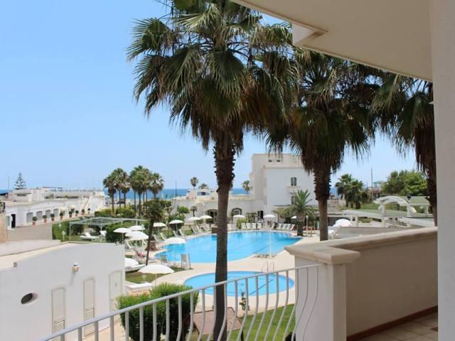 Gabbiano Hotel - Taranto - Puglia
