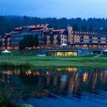Golf Hotel Campiglio - Trentino Alto Adige