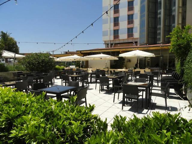 Grand Hotel Tiziano e dei Congressi - Puglia