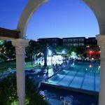 Grand hotel D'aragona Bari - Puglia
