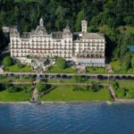 Grand Hotel des Iles Borromées - Lago Maggiore