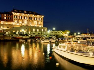 Grand Hotel Portovenere - 5 stelle a Portovenere