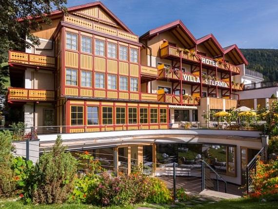Hotel Villa Stefania - Trentino Alto Adige