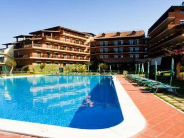 Golden Tulip Resort Marina Di Castello - Campania - Italy