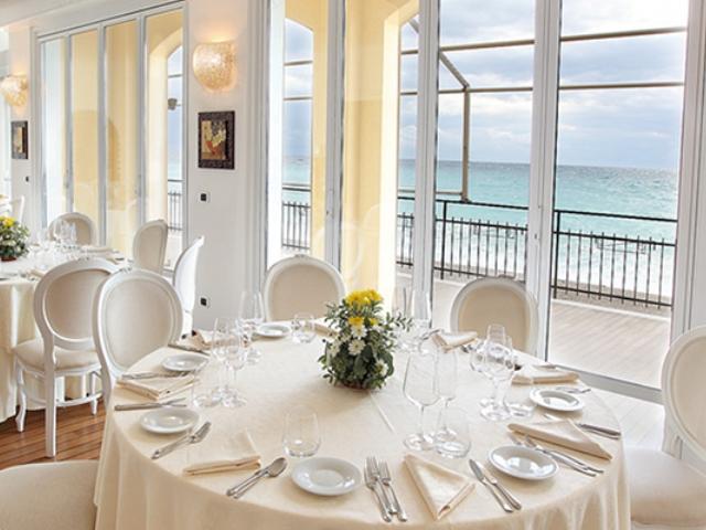 Hotel Al Saraceno - Liguria