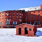 Hotel Campo Imperatore - Abruzzo - Italy
