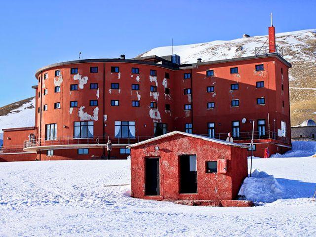 Hotel Campo Imperatore - Abruzzo