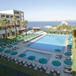 Hotel Carlos V - Sardinia - Italy