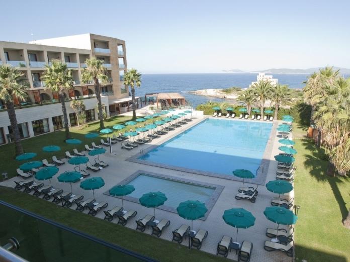 Hotel Carlos V - Sardegna