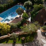 Hotel Cualbu - Nuoro - Sardegna