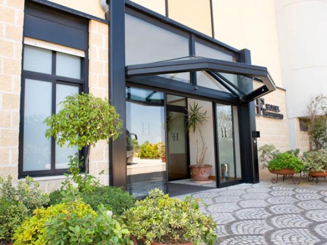 Hotel Federiciano Bari - Puglia
