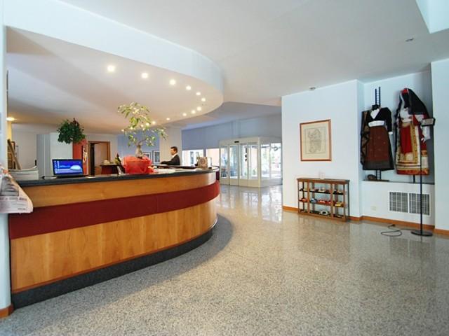Hotel Mistral Due Oristano - Sardinia - Italy
