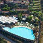 Hotel Parco Torre Chia Cagliari - Sardegna